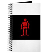 Edward Low's Pirate Flag Journal