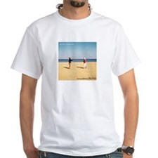 Richard Doran Ticho's Mellow Dramatic Shirt