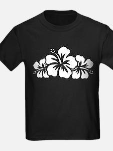 Hawaiian Flower T
