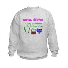 Medical Assistant Sweatshirt
