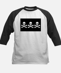 Christopher Condent's Pirate Flag Tee