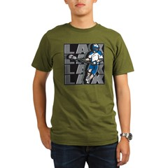 Lax Attack T-Shirt
