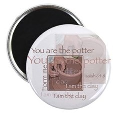 The Potter Magnet