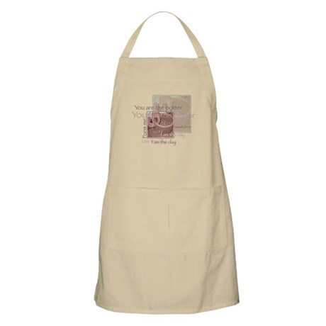 The Potter Apron