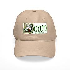 County Down Baseball Baseball Cap