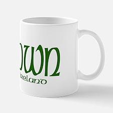County Down Mug