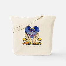 Unique Minot Tote Bag