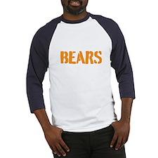 Bears Baseball Jersey