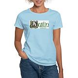 Ireland Women's Light T-Shirt