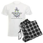 The Masonic Shop Logo Men's Light Pajamas
