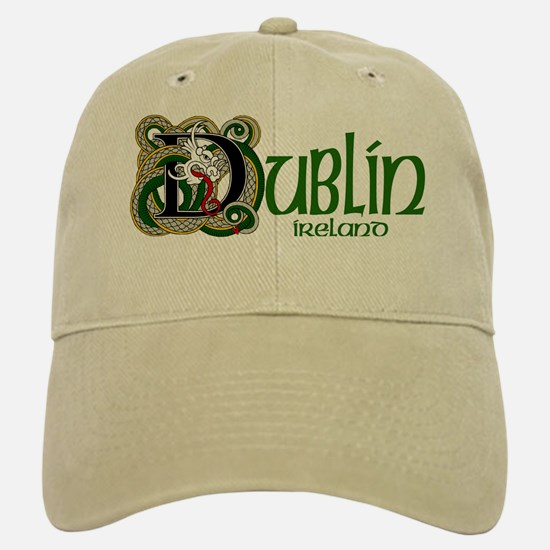 Dublin, Ireland Baseball Baseball Baseball Cap