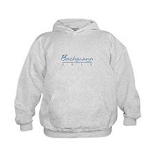 Bachmann 2010 Hoodie