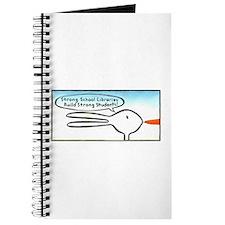 DuckRabbit 4 SCHOOL LIBRARIES Journal