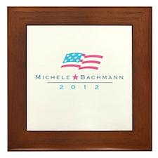 Bachmann 2010 Framed Tile
