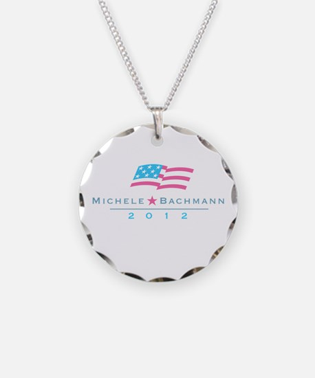 Bachmann 2010 Necklace