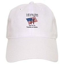 (Sneables Military) Baseball Cap