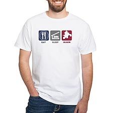 Eat Sleep Quads Shirt