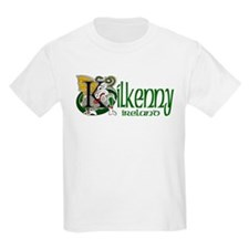 County Kilkenny Kids T-Shirt