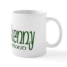 County Kilkenny Small Mug