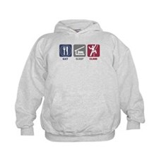 Eat Sleep Climb - Picto Hoodie