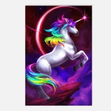 Unicorn Dream Postcards (Package of 8)