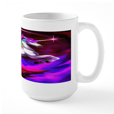 Unicorn Dream Large Mug