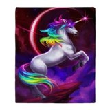 Unicorn Fleece Blankets
