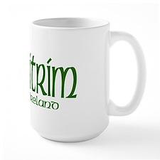 County Leitrim Mug