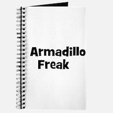 Armadillo Freak Journal