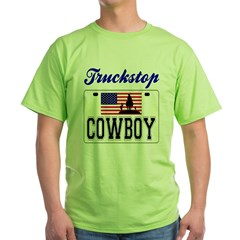 TRUCKSTOP COWBOY T-Shirt
