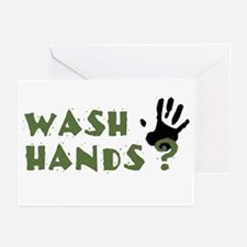 C.diff Among Friends Greeting Cards (Pk of 10)