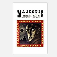 Nosferatu Postcards (Package of 8)