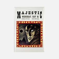 Nosferatu Rectangle Magnet