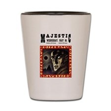 Nosferatu Shot Glass