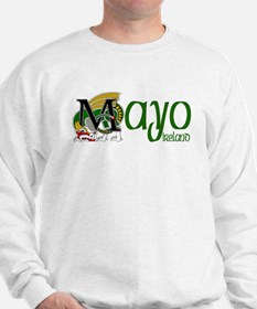 County Mayo Sweatshirt