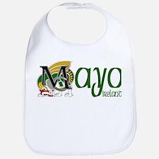 County Mayo Bib