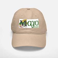 County Mayo Baseball Baseball Baseball Cap