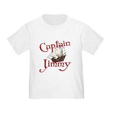 Captain Jimmy T