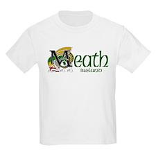 County Meath Kids T-Shirt