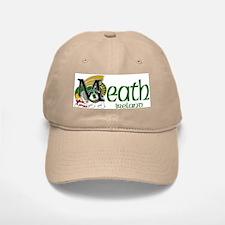 County Meath Baseball Baseball Baseball Cap