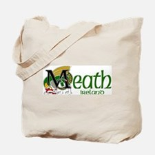 County Meath Tote Bag