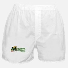 County Monaghan Boxer Shorts