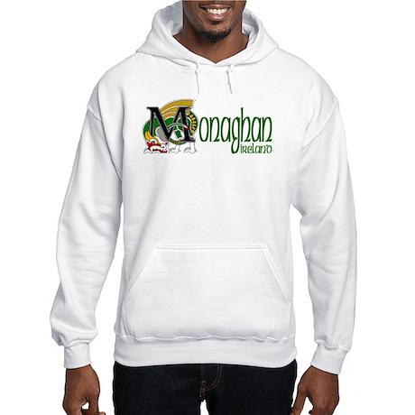 County Monaghan Hooded Sweatshirt