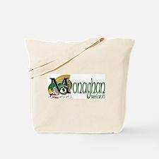 County Monaghan Tote Bag