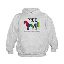 Pride 2011 Hoodie