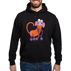 Loony Monkey Hoodie