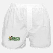 County Tipperary Boxer Shorts