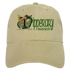 County Tipperary Baseball Baseball Cap