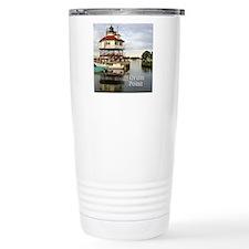 Drum Point Travel Mug