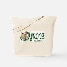 County Tyrone Tote Bag
